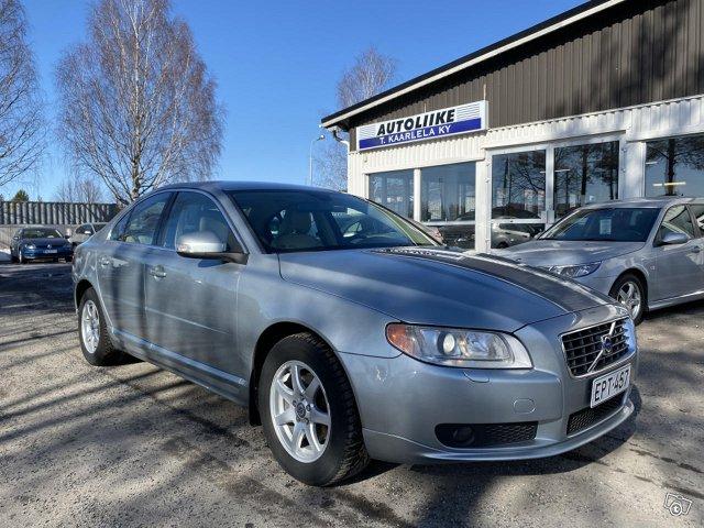 Volvo S80 2,5T Aut. Momemtum