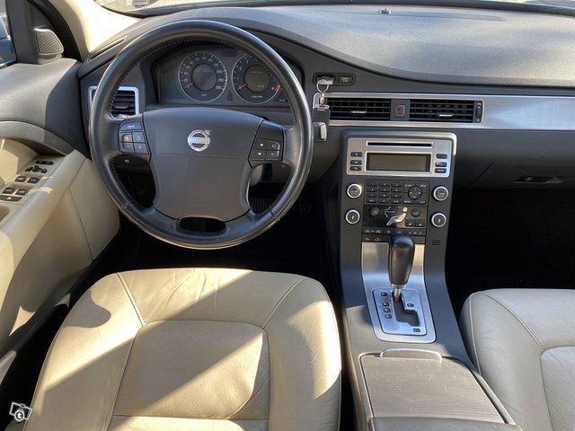Volvo S80 2,5T Aut. Momemtum 5