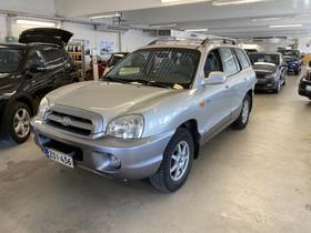 Hyundai Santa FE, Autot, Lohja, Tori.fi