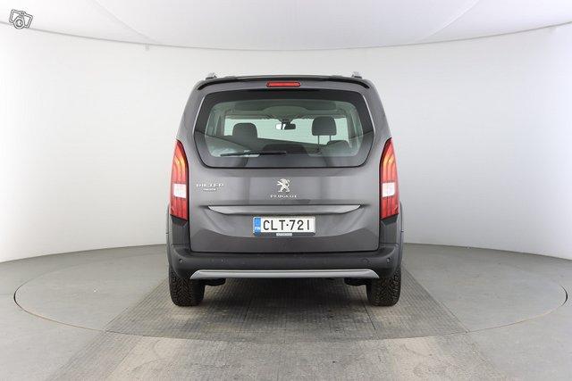 Peugeot Rifter 4
