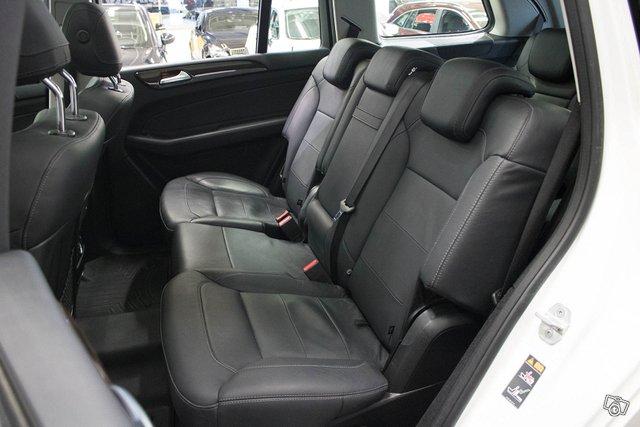 Mercedes-Benz GLS 20