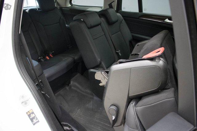 Mercedes-Benz GLS 22