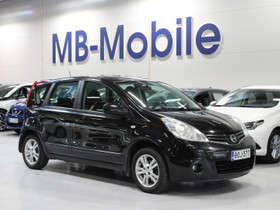 Nissan Note, Autot, Espoo, Tori.fi