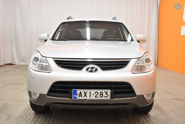 Hyundai Ix55 2