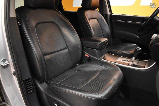 Hyundai Ix55 10