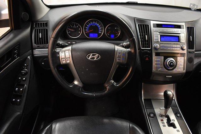 Hyundai Ix55 15