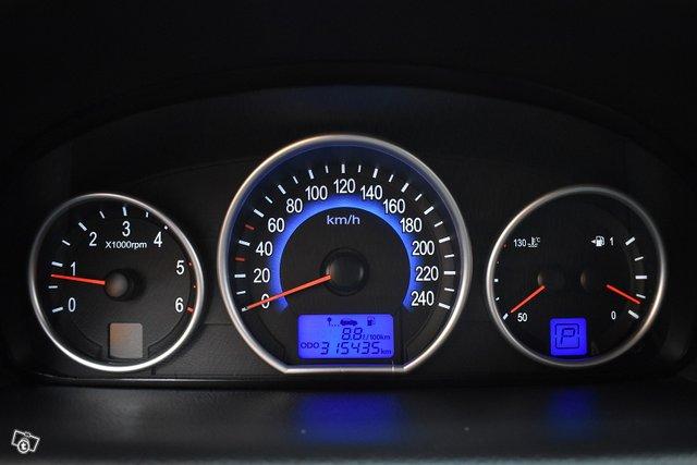 Hyundai Ix55 16