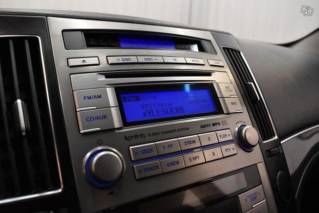 Hyundai Ix55 21