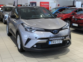 Toyota C-HR, Autot, Kemijärvi, Tori.fi