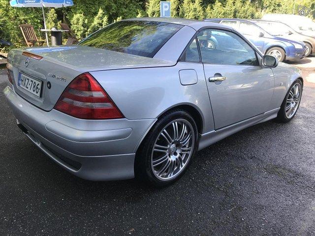 Mercedes-Benz SLK 4