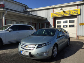 Chevrolet Volt, Autot, Tampere, Tori.fi