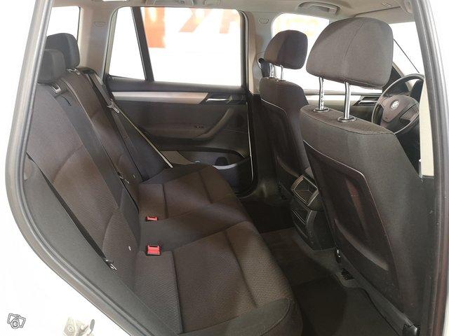 BMW X3 14