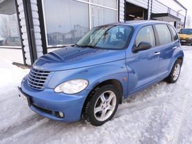 Chrysler PT Cruiser, Autot, Ylivieska, Tori.fi