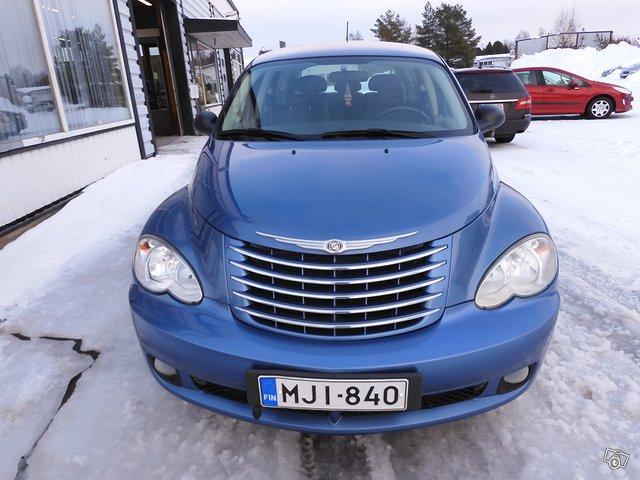 Chrysler PT Cruiser 2