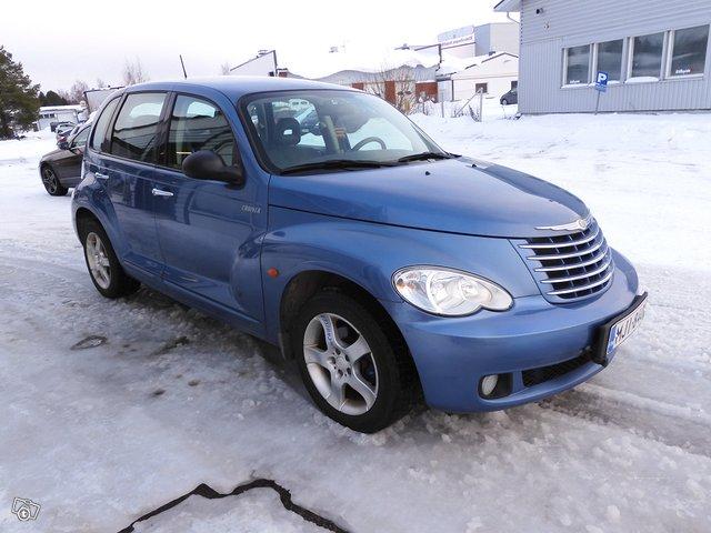 Chrysler PT Cruiser 3