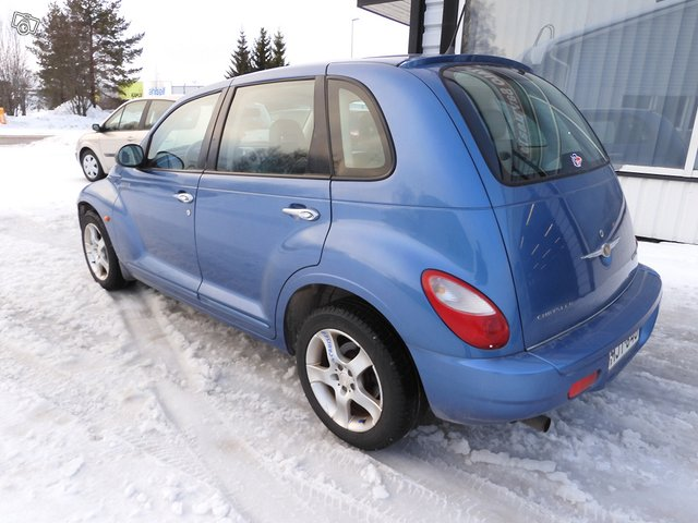 Chrysler PT Cruiser 6