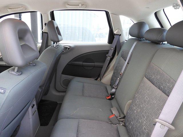 Chrysler PT Cruiser 11