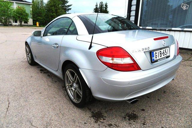 Mercedes-Benz SLK 6