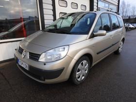 Renault Grand Scenic, Autot, Ylivieska, Tori.fi