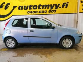 Fiat Punto, Autot, Seinäjoki, Tori.fi