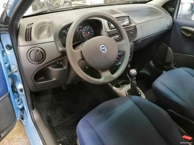 Fiat Punto 10