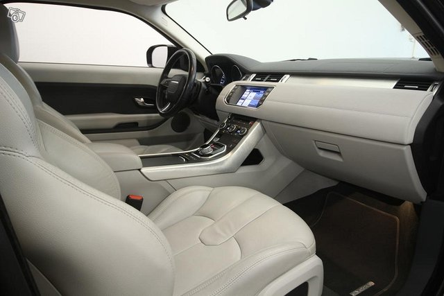 Land Rover Range Rover Evoque 6