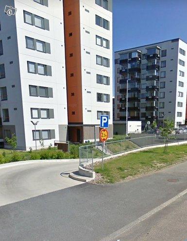 Tampere Hervanta Insinöörinkatu 54 Autohalliosake