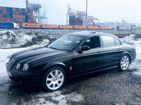 Jaguar S-Type, Autot, Helsinki, Tori.fi