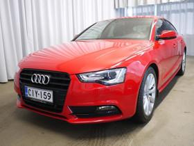 Audi A5, Autot, Pöytyä, Tori.fi
