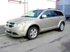 Dodge Journey, Autot, Uusikaupunki, Tori.fi