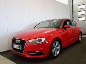 Audi A3, Autot, Huittinen, Tori.fi