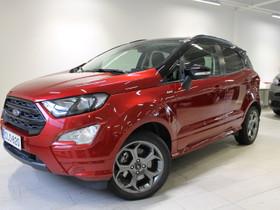 Ford Ecosport, Autot, Kotka, Tori.fi