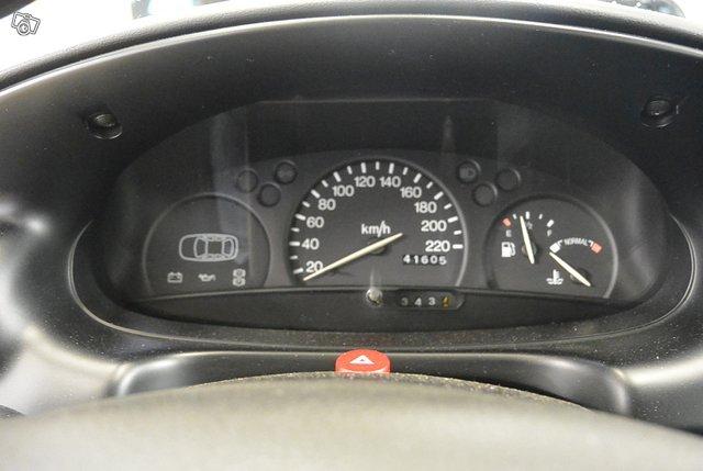 Ford Escort 7