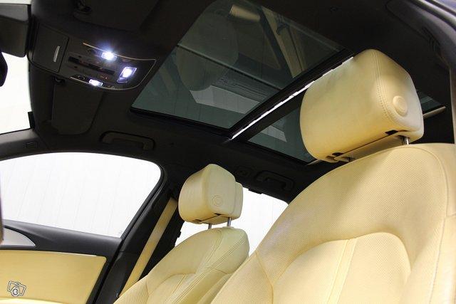Audi S6 9