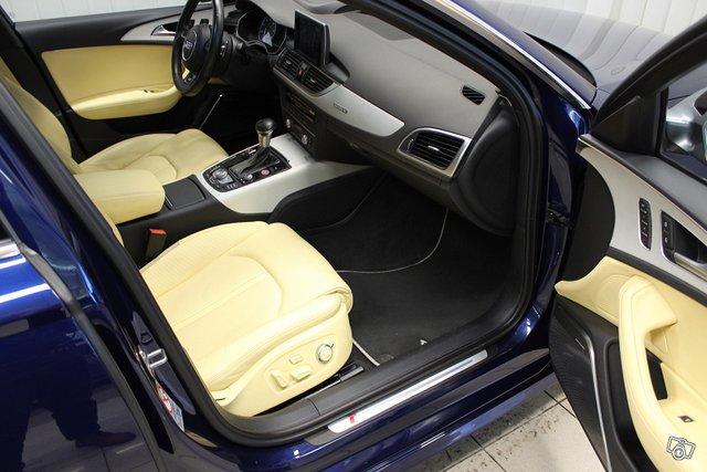 Audi S6 11