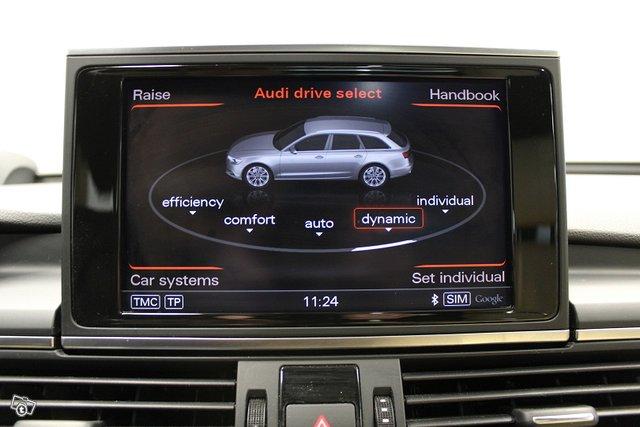 Audi S6 17