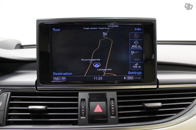 Audi S6 19