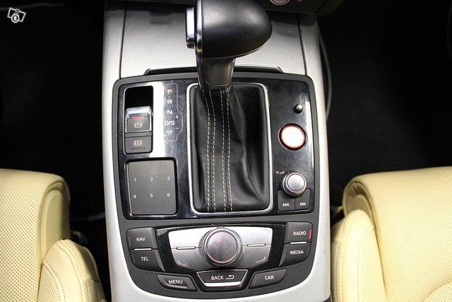 Audi S6 21
