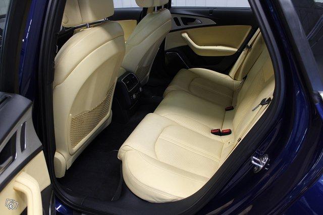 Audi S6 23