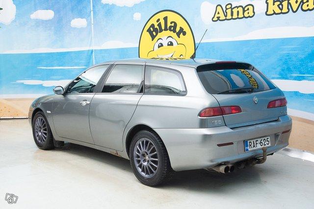 Alfa Romeo 156 6