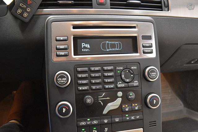 Volvo S80 22