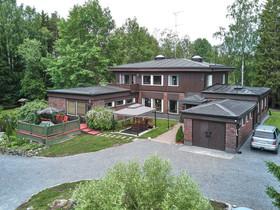 Vaasa Merikaarto Mikontie 5 5 mh+oh+k+spa-osasto,2, Myytävät asunnot, Asunnot, Vaasa, Tori.fi