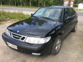 Saab 9-3, Autot, Suomussalmi, Tori.fi