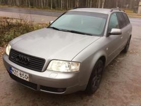 Audi A6, Autot, Suomussalmi, Tori.fi