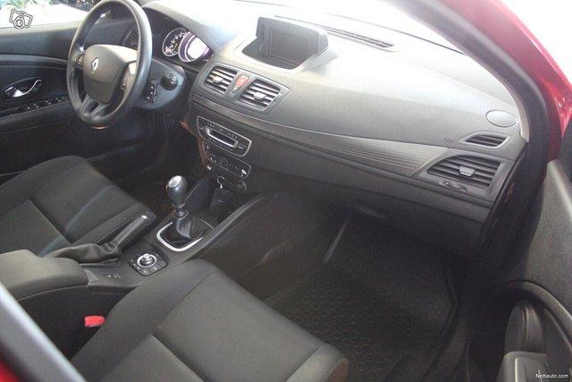 Renault Megane 9