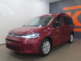 Volkswagen Caddy, Autot, Lahti, Tori.fi