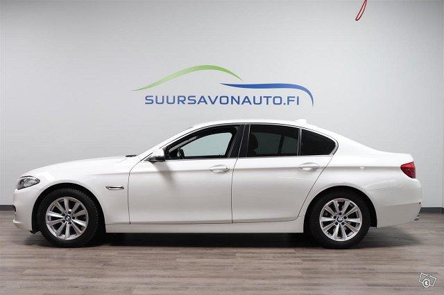 BMW 518 3