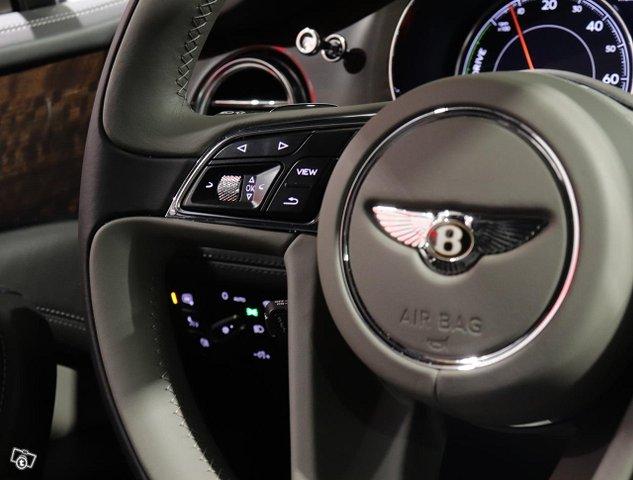 Bentley Bentayga 17