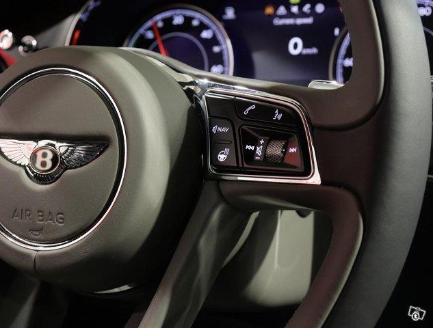 Bentley Bentayga 18