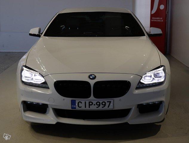 BMW 640 7